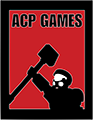 ACPGames official logo