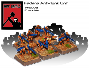 Federal Anti-Tank Unit
